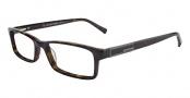 Calvin Klein CK7723 Eyeglasses Eyeglasses - 214 Havana