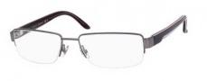 Gucci GG 2219 Eyeglasses Eyeglasses - 0W19 Dark Ruthenium