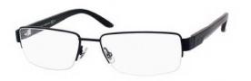 Gucci GG 2219 Eyeglasses Eyeglasses - 0W1M Semi Matte Black