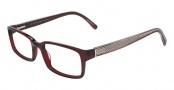 Calvin Klein CK7796 Eyeglasses Eyeglasses - 610 Burgundy