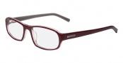 Calvin Klein CK7808 Eyeglasses Eyeglasses - 611 Brick