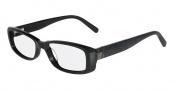 Calvin Klein CK7828 Eyeglasses Eyeglasses - 001 Black