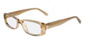 Calvin Klein CK7828 Eyeglasses Eyeglasses - 278 Crystal Sand