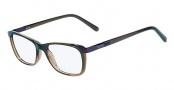 Calvin Klein CK7832 Eyeglasses Eyeglasses - 318 Olive Gradient