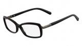 Calvin Klein CK7833 Eyeglasses Eyeglasses - 001 Black