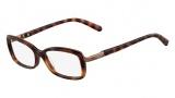 Calvin Klein CK7833 Eyeglasses Eyeglasses - 210 Soft Tortoise