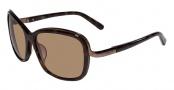 Calvin Klein CK7308S Sunglasses Sunglasses - 214 Havana