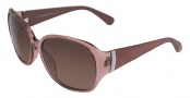 Calvin Klien CK7740S Sunglasses Sunglasses - 601 Rose