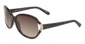 Calvin Klein CK7773S Sunglasses Sunglasses - 214 Havana