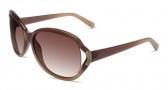 Calvin Klein CK7773S Sunglasses Sunglasses - 290 Nude Gradient