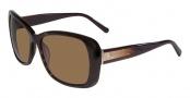 Calvin Klein CK7814S Sunglasses Sunglasses - 214 Havana