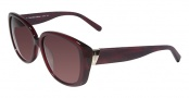 Calvin Klein CK7817S Sunglasses  Sunglasses - 600 Ruby Crystal