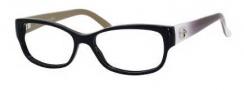 Gucci GG 3569 Eyeglasses Eyeglasses - 0L4E Black