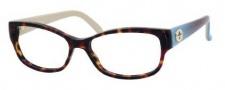Gucci GG 3569 Eyeglasses Eyeglasses - 0WQ2 Havana