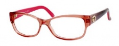Gucci GG 3569 Eyeglasses Eyeglasses - 0WR4 Light Rose