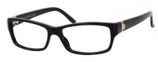 Gucci GG 3573 Eyeglasses Eyeglasses - 0807 Black