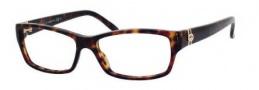 Gucci GG 3573 Eyeglasses Eyeglasses - 0TVD Havana