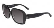Calvin Klein CK7819S Sunglasses Sunglasses - 001 Black