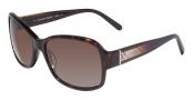 Calvin Klein CK7820S Sunglasses  Sunglasses - 214 Havana