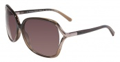 Calvin Klein CK7821S Sunglasses Sunglasses - 318 Olive Gradient
