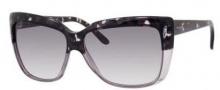 Gucci 3585/S Sunglasses Sunglasses - 03C8 Gray Havana (O0 gray gradient lens)