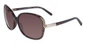 Calvin Klein CK7823S Sunglasses Sunglasses - 214 Havana