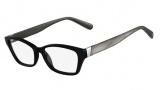 Calvin Klein CK7853 Eyeglasses Eyeglasses - 001 Black