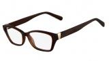 Calvin Klein CK7853 Eyeglasses Eyeglasses - 208 Mocha