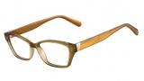 Calvin Klein CK7853 Eyeglasses Eyeglasses - 235 Bronze