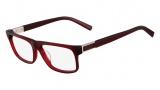 Calvin Klein CK7880 Eyeglasses  Eyeglasses - 600 Burgundy