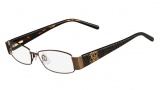 CK by Calvin Klein 5352 Eyeglasses Eyeglasses - 250 Bronze