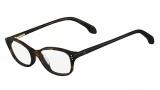 CK by Calvin Klein 5741 Eyeglasses Eyeglasses - 214 Havana