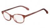 CK by Calvin Klein 5741 Eyeglasses Eyeglasses - 214 Pink