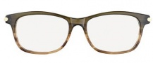 Tom Ford FT5237 Eyeglasses  Eyeglasses - 098 Dark Green