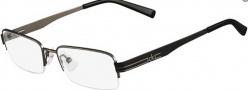 CK by Calvin Klein 5351 Eyeglasses Eyeglasses - 037 Tittan