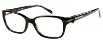 Guess GU 2303 Eyeglasses Eyeglasses - BLK: Black