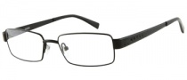 Guess GU 1727 Eyeglasses Eyeglasses - BLK: Black