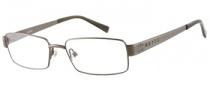 Guess GU 1727 Eyeglasses Eyeglasses - GUN: Gunmetal