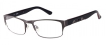 Guess GU 1760 Eyeglasses Eyeglasses - GUN: Satin Gunmetal