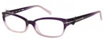 Guess GU 2304 Eyeglasses Eyeglasses - PUR: Purple Fade