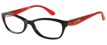 Guess GU 2326 Eyeglasses Eyeglasses - BLK: Black