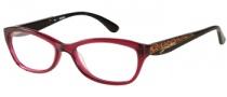 Guess GU 2326 Eyeglasses Eyeglasses - RSP: Raspberry Cystal