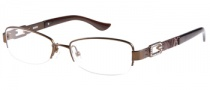 Guess GU 2290 Eyeglasses Eyeglasses - BRN: Brown