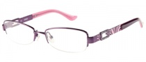 Guess GU 2290 Eyeglasses Eyeglasses - PUR: Purple