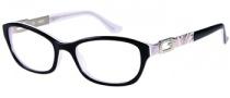 Guess GU 2287 Eyeglasses Eyeglasses - BLK: Black