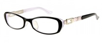 Guess GU 2288 Eyeglasses Eyeglasses - BLK: Black