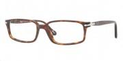Persol PO 3032V Eyeglasses Eyeglasses - 24 Havana / Demo Lens