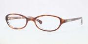 Brooks Brothers BB2006 Eyeglasses  Eyeglasses - 6058 Tortoise Crystal