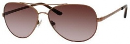 Kate Spade Avaline/S Sunglasses Sunglasses - 0P40 Brown (Y6 Brown Gradient Lens)