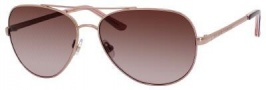 Kate Spade Avaline/S Sunglasses Sunglasses - 0AU2 Rose Gold (Y6 Brown Gradient Lens)